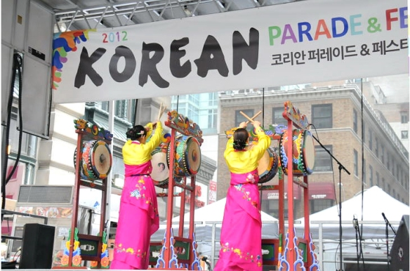 2012 korean parade book chum 16